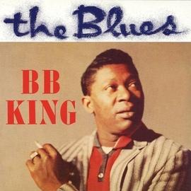 B.B. King альбом The Blues (Remastered)