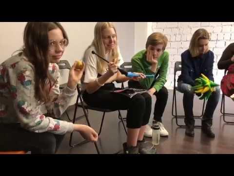 музыкально импровизационный тренинг САУНДТРЕК