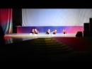 Отчетный концерт С танцем по жизни малыши