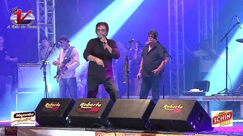 Reginaldo Rossi - Garçom (Ao Vivo, Pombal-BA, 2013) Som DTS Stereo 1080p HD ✅✅✅✅✅✅✅✅✅✅
