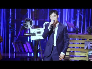 25.08.2018 || Fanmeeting HOME Lee Je Hoon_Shape of You (Ed Sheeran cover)