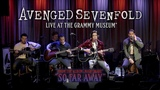 Avenged Sevenfold - So Far Away (Live At The GRAMMY Museum)