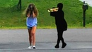 Play that girl some trumpet