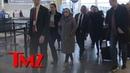 Ruth Bader Ginsburg Talks About Her Post Surgery Condition at Reagan Airport   TMZ