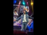 VK180617 MONSTA X fancam - Roller Coaster (Kihyun focus) @ The 2nd World Tour The Connect in London