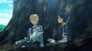 Мастера Меча Онлайн Алисизация 3 сезон Sword Art Online Alicization 2 серия