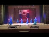 отчетный концерт системы дополнительного образования Кедрового кадетского корпуса