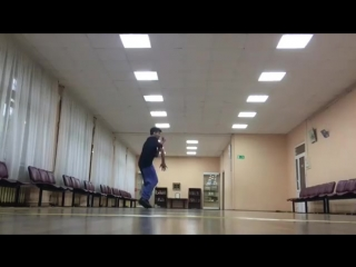 Bboy Gipsy Last practice and fresh ideas