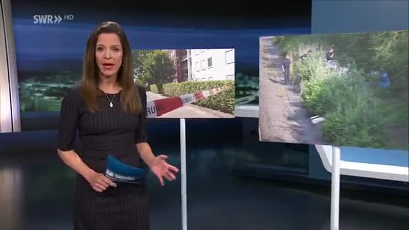 Gruppenvergewaltigung- Hat die Polizei versagt- - Zur Sache Baden-Württemberg-