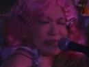 Yapoos / Jun Togawa – BS ヤプーススペシャル(2001.10.27 at 渋谷クアトロ Live)