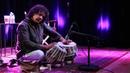 Zakir Hussain - Teaching Playing tabla 11/11