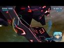 Galaxy Angel II Mugen Kairō no Kagi ギャラクシーエンジェルII 無限回廊の鍵 Disk 2 Score Attack part 2 of 6