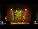 Студия современного танца Dance House Shoping Младшая группа