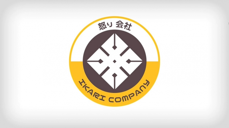 TRBotStream NA2 №3 Ikari Company