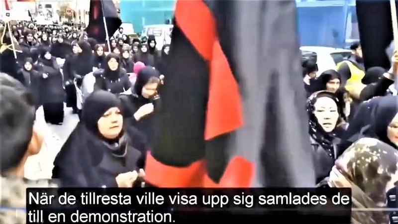 I utlandet rapporterar man om hur illa det gått för Sverige