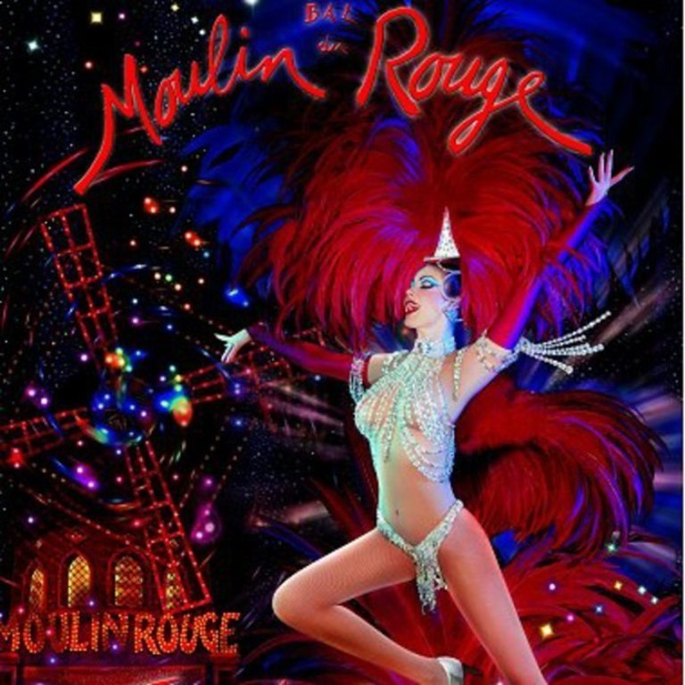 analyzing moulin rouge Moulin rouge: la goulue is a poster by french artist henri de toulouse-lautrecit is a colour lithograph from 1891, probably printed in about 3,000 copies, advertising the famous dancers la goulue and no-bones valentin, and the new paris dance hall moulin rouge.