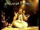 Sar Jis Pe Naa Jhuk Jaaye Usy Dar Nahi Kehty Original by Ustad Nusrat Fateh Ali Khan