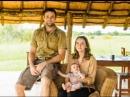 Our wildest dreams в погоне за мечтой побег в африку