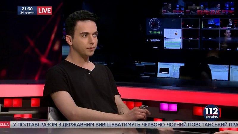 Melovin Выступить в России - это то же самое, что маму обидеть