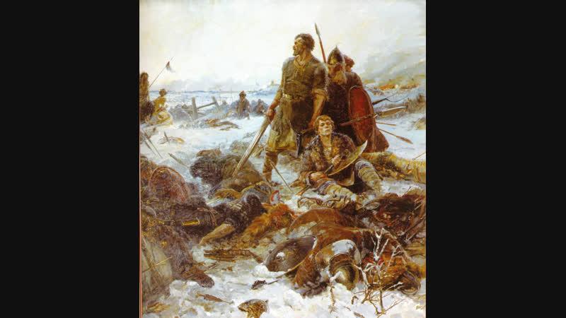 Битва на Калке. Князь Киевский