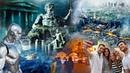 Alcyon Pleyaden 75 Atlantis Lemurien Prophezeiungen antike u aktuelle Katastrophen KI Robotik