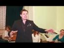 Un'altra magnifica esibizione della romanza di tutto l'amato maestro. Bellissimo!