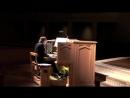Vater unser im Himmelreich by Toon Hagen A set of minimalist style variations for organ