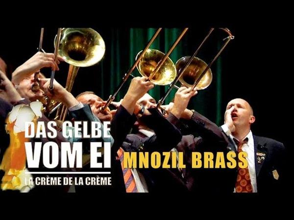 MNOZIL BRASS Wilhelm William Tell Overture