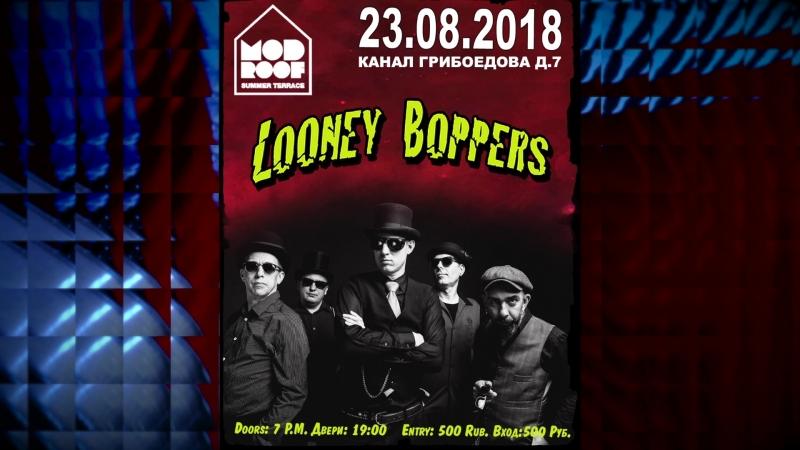 Looney Boppers - Mod 23.08.2018
