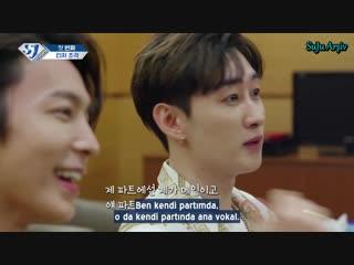 181029 SJ Returns2 - Tanıtım Donghae & Eunhyuk (Türkçe Altyazılı)