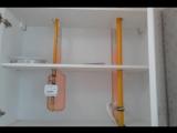 Видеообзор кухни от Злата Мебель СА21036