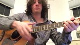 Queen and David Bowie - Under Pressure (with TABS) - Fingerstyle - Ray McGale (Original Arrangement)