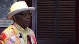 Introducing Kenny 'Blues Boss' Wayne's