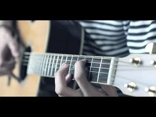 День Победы на гитаре / Табы