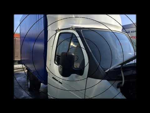 ГАЗель на Заказ 2013г в длина 4 2м Продана