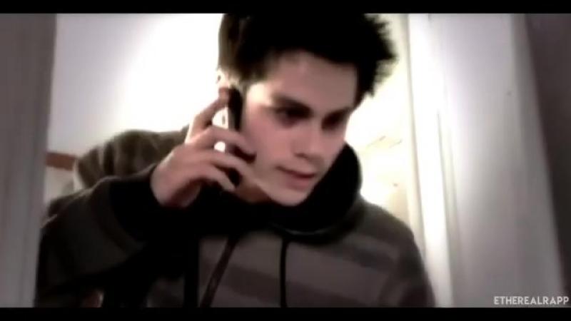 Dylan o'brien vine