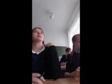 Анастасия Нагорных - Live