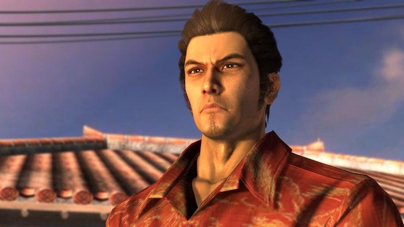 PS4専用ソフト『龍が如く3』プロモーション映像