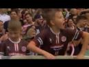 FC St. Pauli - Stoke City FC - 2-0 (0-0) (28.07.2018)