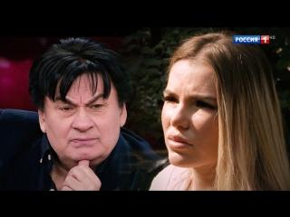 Молодая любовница ждет ребенка от певца Александра Серова?