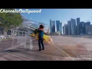 I LOVE YOU PAAKHI - Anshuman say love to paakhi, romance sweet scene tumhari paa