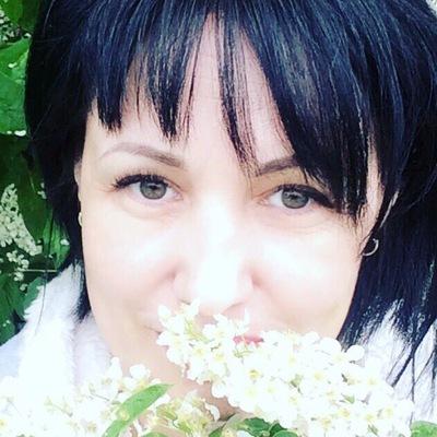 Ольга Кващук