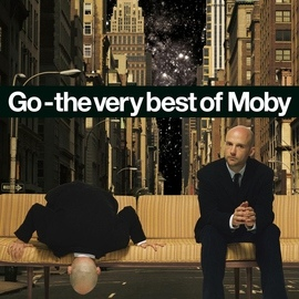 Moby альбом Go - The Very Best Of Moby