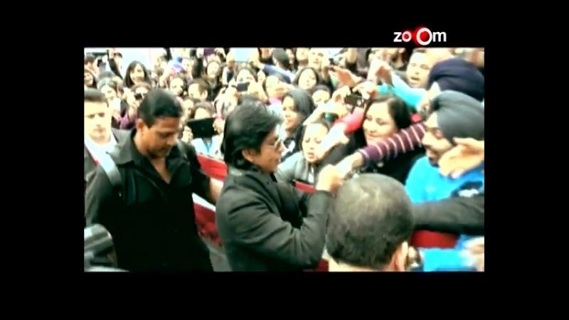 TOIFA Awards- Celebrating Cinema in Vancouver with Shahrukh, Ranbir, Anushka and many more