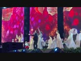 Марк Тишман, Жасмин - Happy New Year, Главный новогодний концерт
