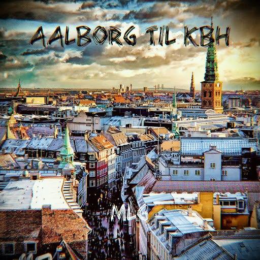 MLG альбом Aalborg Til KBH