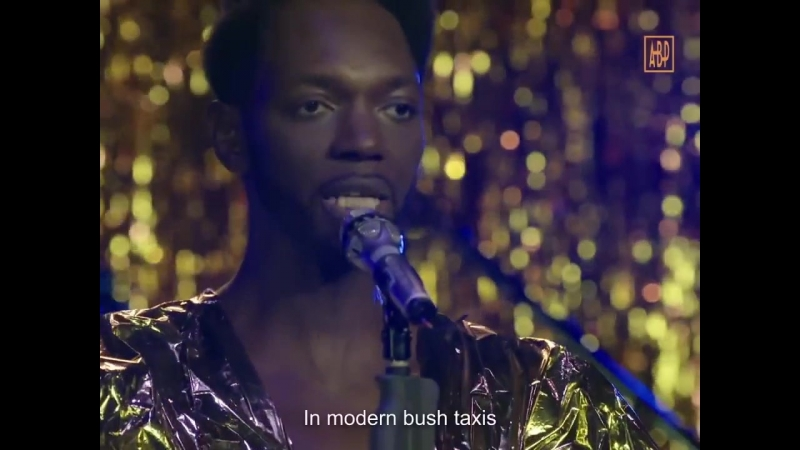 Baloji – L'Hiver Indien (with subtitles)