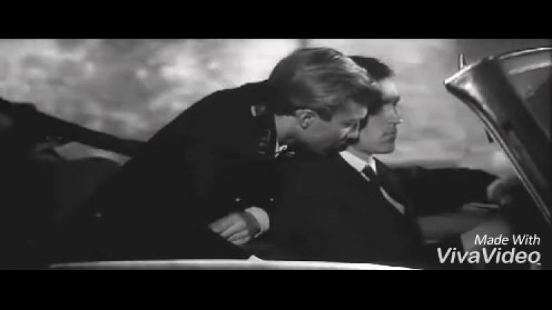 Иоаганн Вайс × Генрих Щварцкопф johann weis × heinrich schwarzkopf Щит и Меч 1968 Олег Янковский Станислав Любшин