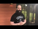 Here's where Dream Theater's New Album will come to life! John Petrucci Exclusive!
