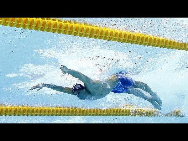 Майкл Фелпс – самый титулованный олимпиец в истории